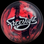 MOTIV Freestyle Bowling Ball
