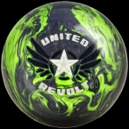 MOTIV United Revolt Bowling Ball