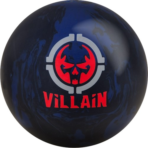 MOTIV Villian Bowling Ball